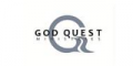 God Quest Logo