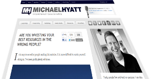 Michael Hyatt's Blog, michaelhyatt.com