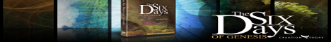 The Six Days of Genesis DVD series