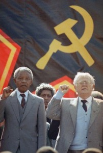 Mandela and Slovo