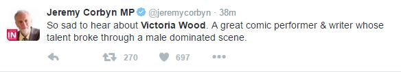jeremycorbyntweet