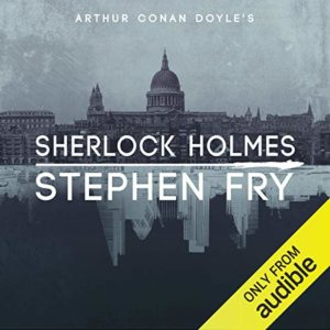 The Complete Holmes Audio Book